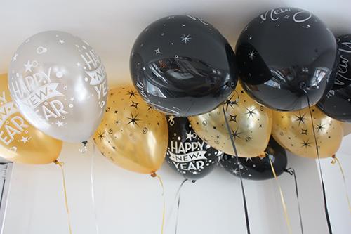 tal balloner med helium