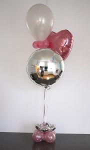 Mascha V Pink 300,-